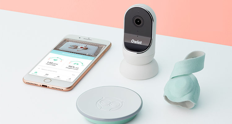 owlet smart sock and cam