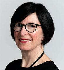 Dr Dawn Kingston
