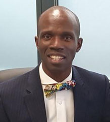 Dr Mark Bennett