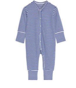 All-in-one pyjama