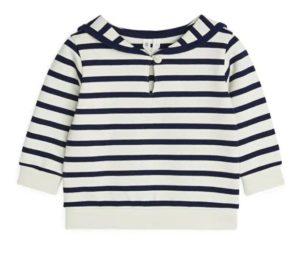Sailor Sweatshirt