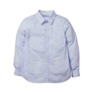Emmanuel - Paisley Shirt