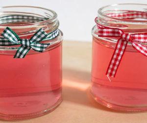 homemade gel air fresheners