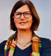 Kristin Hayward
