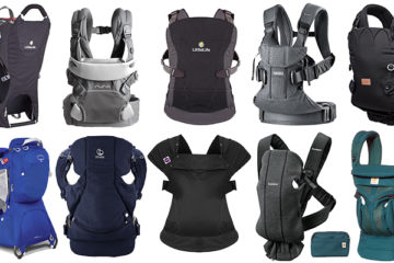 Baby Carriers Main