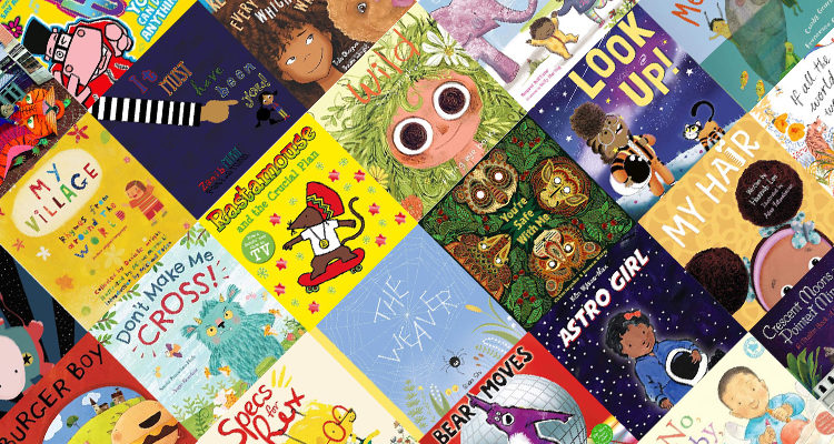 22 Picture Books To Teach Our Children About Diversity