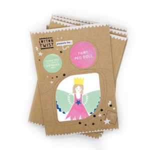 Cotton Twist, Go on a Magical Fairy Treasure Hunt