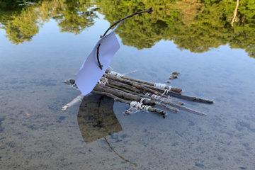twig raft