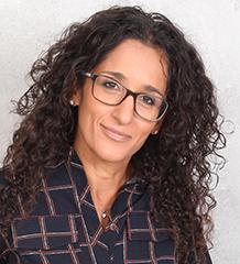 Dr Rani Al-Falaki