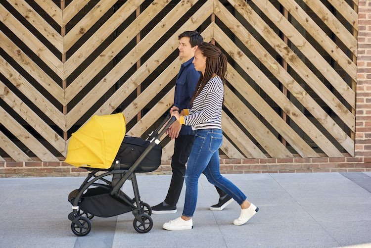 Image result for bugaboo bee6 styled by you collection