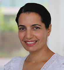Dr Kalanit Ben-Ari