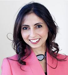 Professor Asma Khalil