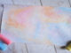 floating chalk pictures